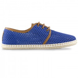 Zapatillas Flossy rejilla sotes royal