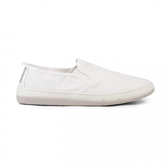 Fleco Blanco