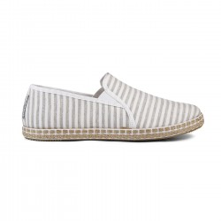 Flossy slip-on Locura Blanco