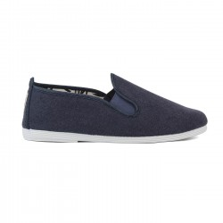 Flossy slip-on Esencial Denim