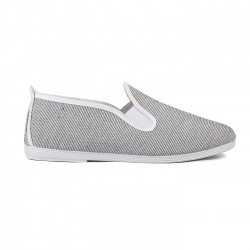 Flossy slip-on Dique Marino