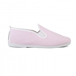 Flossy slip-on Dique Rosa