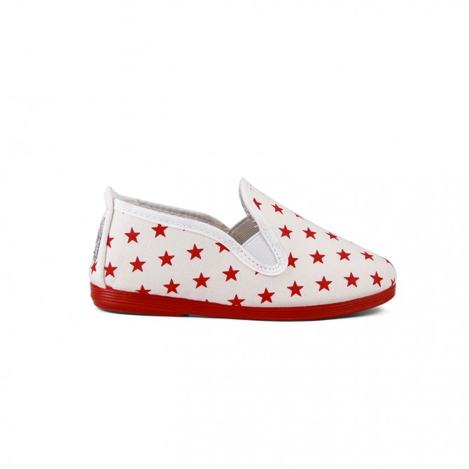 Estrella Rojo