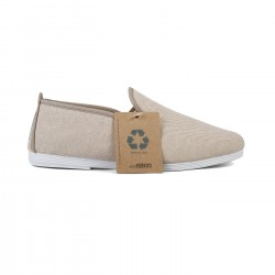 Flossy slip-on Eco Reciclado Arena