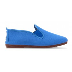 FLOSSY SLIP-ON ARNEDO AZULON